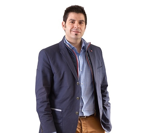 Alberto Baños