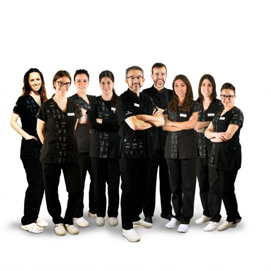 Grupo CED dentistas Gurpegui