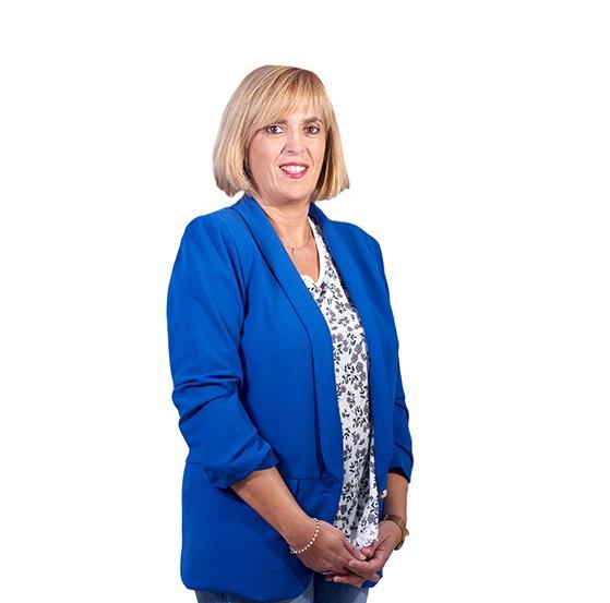 Mary Conejo