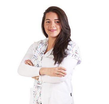 Angélica Ríos