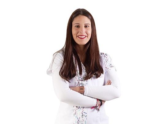 Marta Prados