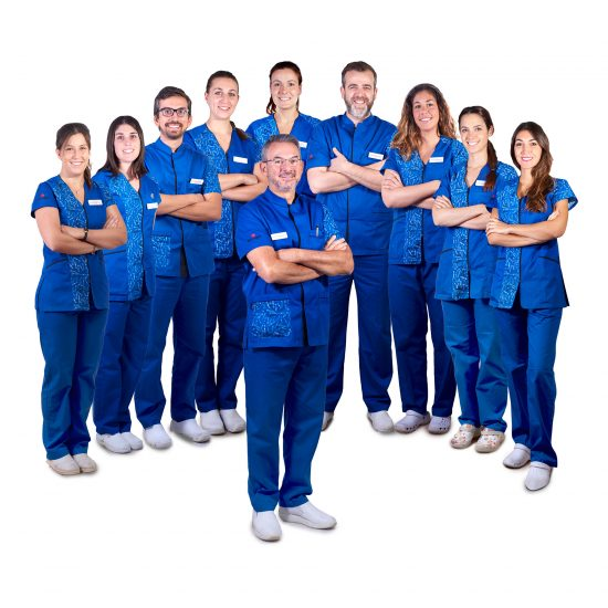 Dentistas CED Gurpegui