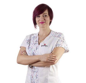 Loredana Magurean