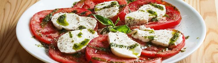 Dieta mediterránea. ¿Tesoro perdido?