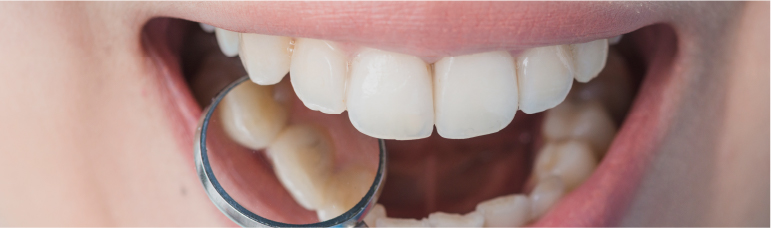 Vivir una situación de estrés puede afectar a tu boca